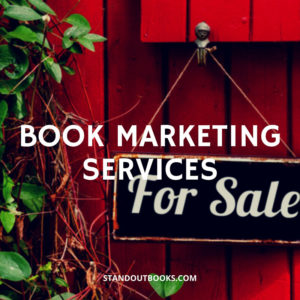 Browse our book marketing services