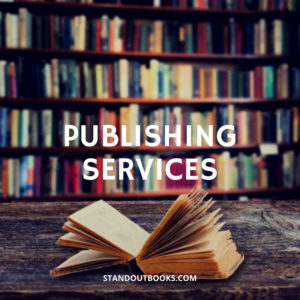 Browse our publishing services