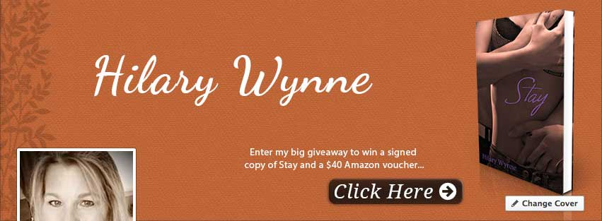 Hilary-Wynne-Author-Facebook-Page