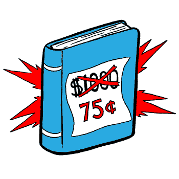 Clever Book Pricing Tactics That Drive Sales