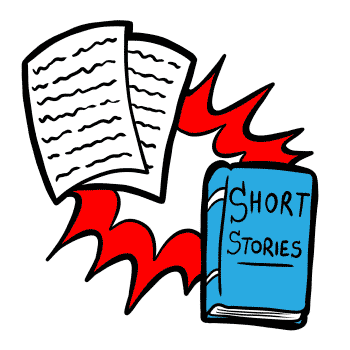 10 Things You Must Do To Get A Short Story Published