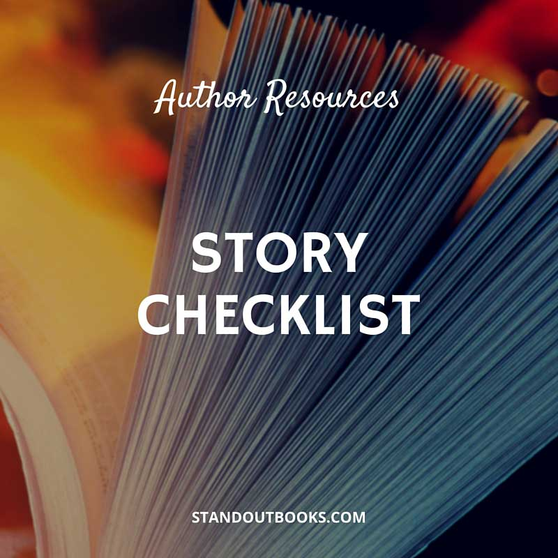 Your Story Checklist