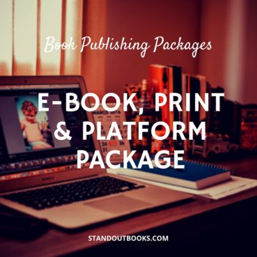 ebook print platform package