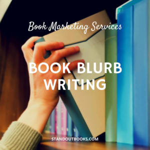 book-blurb-writing