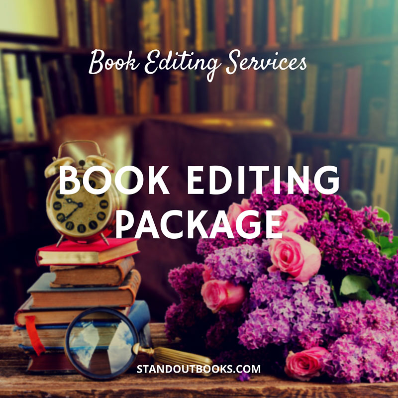 novel editing services
