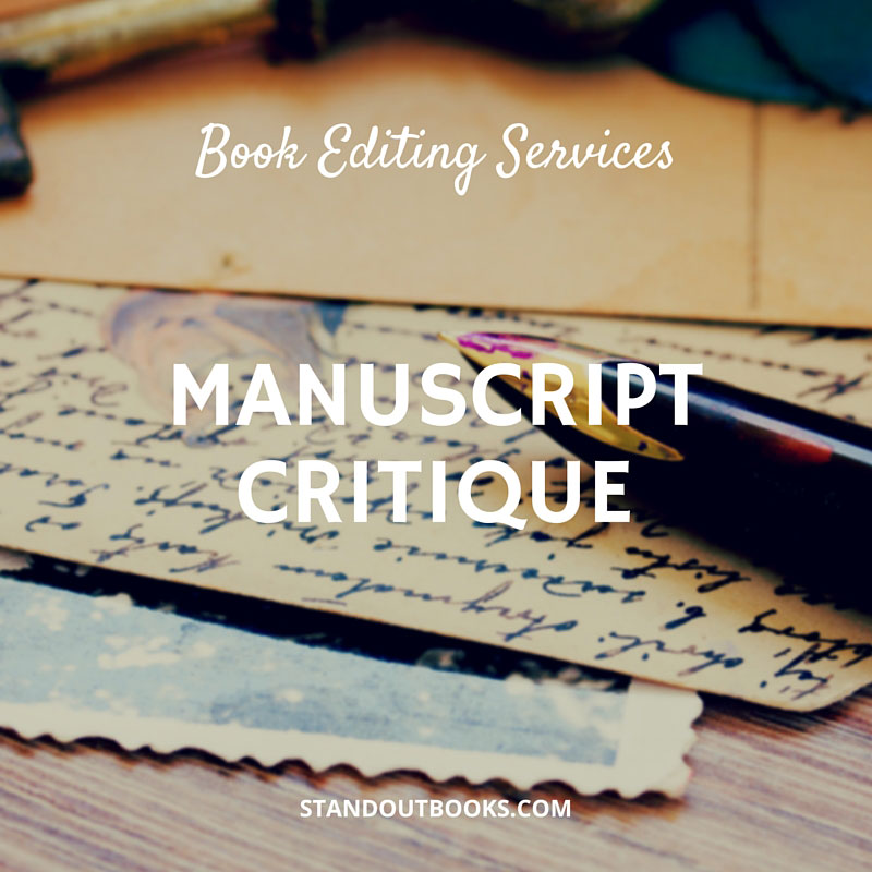 Choose a book editing company with proven success & experience