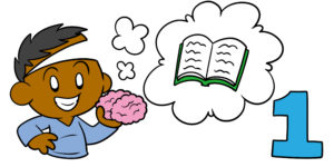 Psychology 101: Knowledge That Will Improve Your Writing – Part 1