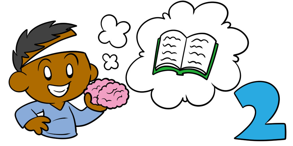 Psychology 101: Knowledge That Will Improve Your Writing – Part 2
