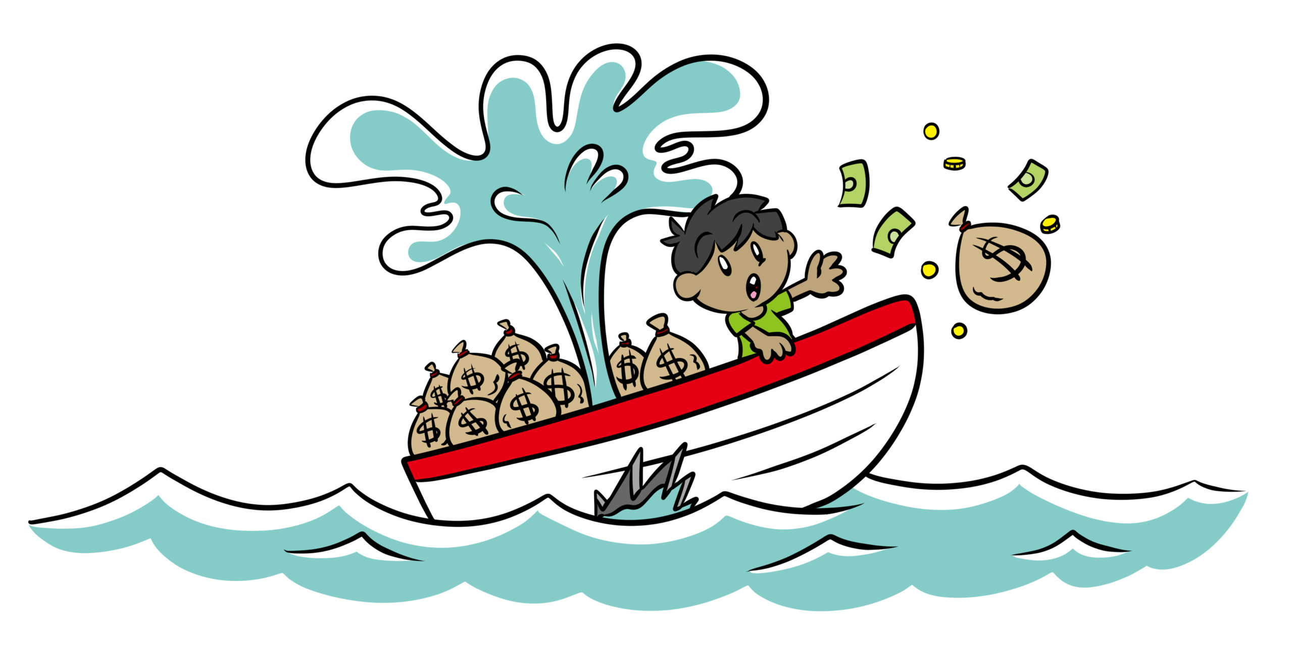 How To Save Your Story From The Sunk Cost Fallacy