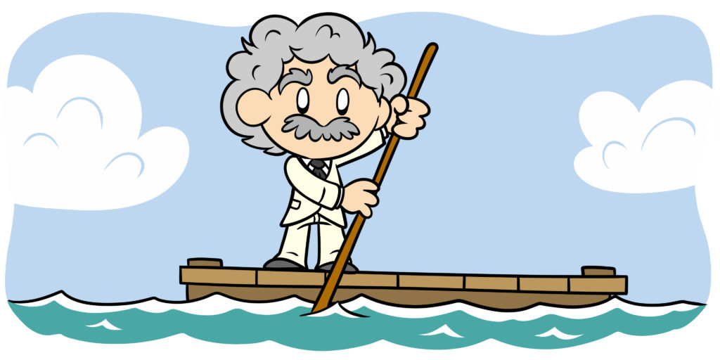 6 Ways Mark Twain Can Help You Improve Your Writing