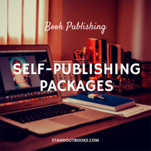 Browse our publishing packages