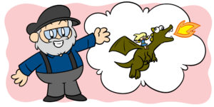 5 Things George R. R. Martin Can Teach You About Writing