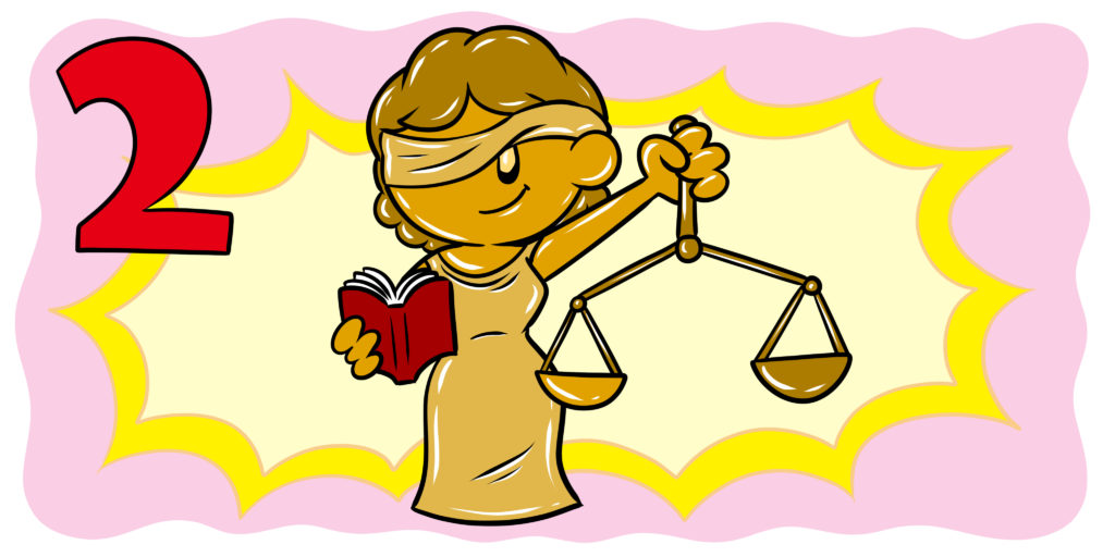 What Authors Need To Know When Writing About Law – Part 2