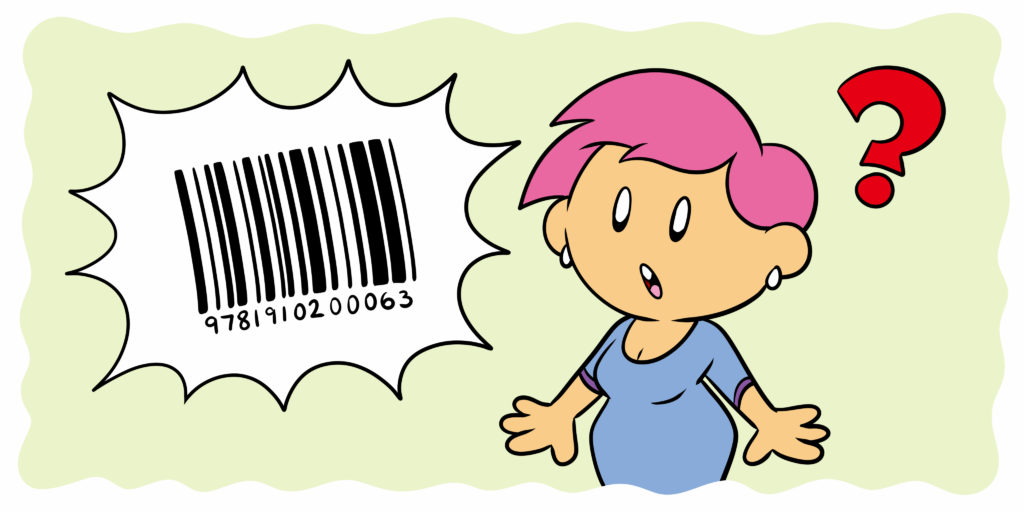 What Is An ISBN, And How Do I Get One?